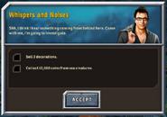 Whispers Noises