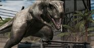 Jurassic world the game gigantosaurus level 10 by stevebomer24-d9130m0