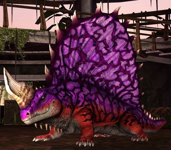 File:Dimetrodon Lvl. 40.jpeg