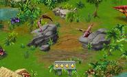 Level 40 Pterodactylus
