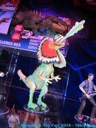 Dilophosaurus Venenifer (265)