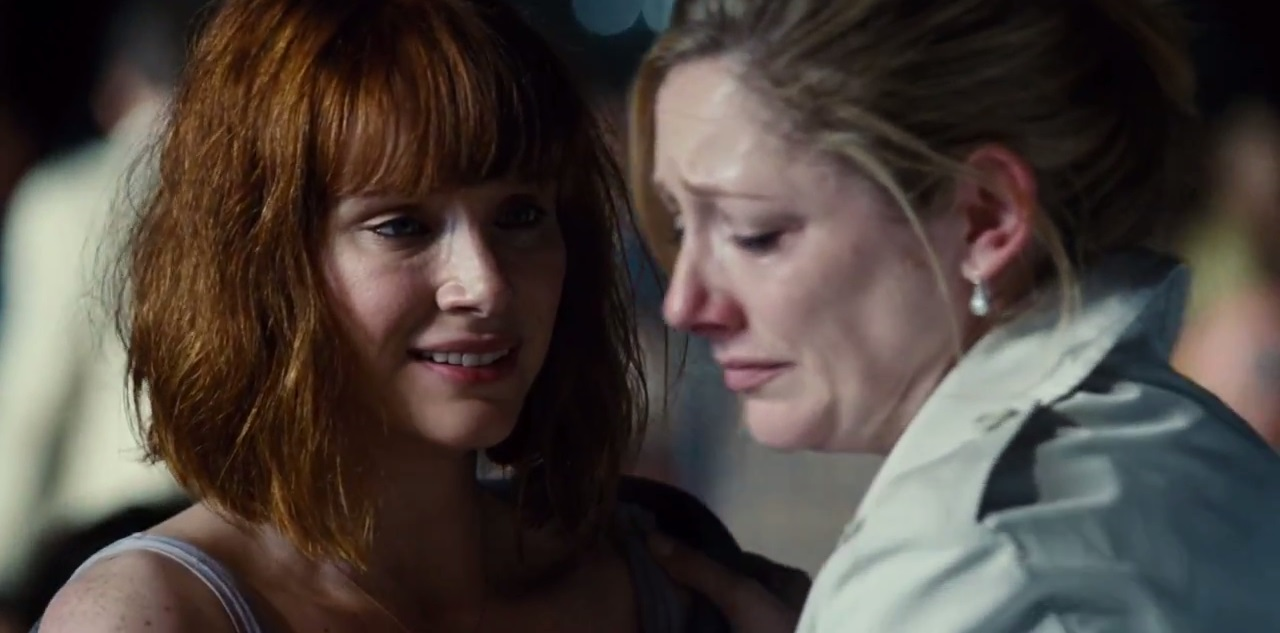 Image - Claire and Karen 2.png   Jurassic Park wiki ...