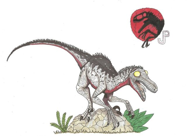 File:Jp troodon pectinodon by hellraptor-d62mbbe.jpg