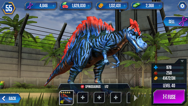 File:Spinosaurs by wolvesanddogs23-d97pbw5.png