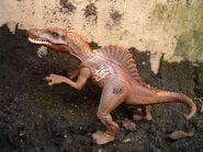 Spinosaurustoy