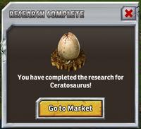 Cerato egg