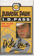 JP ID card grant
