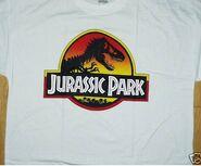 JP logo shirt