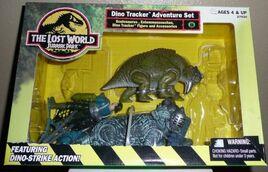 DinoTrackerbox