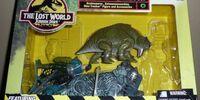 Dino Tracker Adventure Set