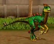 VelociraptorJW