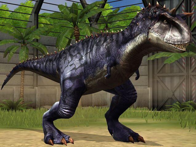 File:Carnotaurus lvl 20.jpg