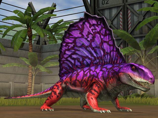 File:Dimetrodon Lvl. 30.jpeg