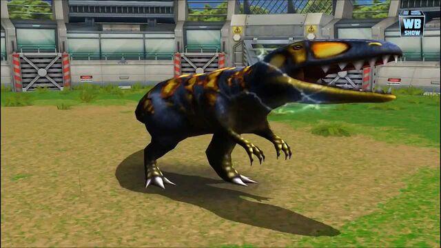 Файл:Final evolution carcharodontosaurus.jpg
