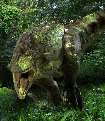 Image - Carnotaurus tlw.png | Jurassic Park wiki | FANDOM ...