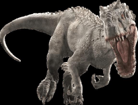 File:Jurassic world indominus rex v2 by sonichedgehog2-d9j1f9q.png