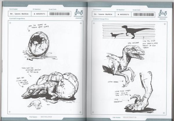 InGen Field Guide 28