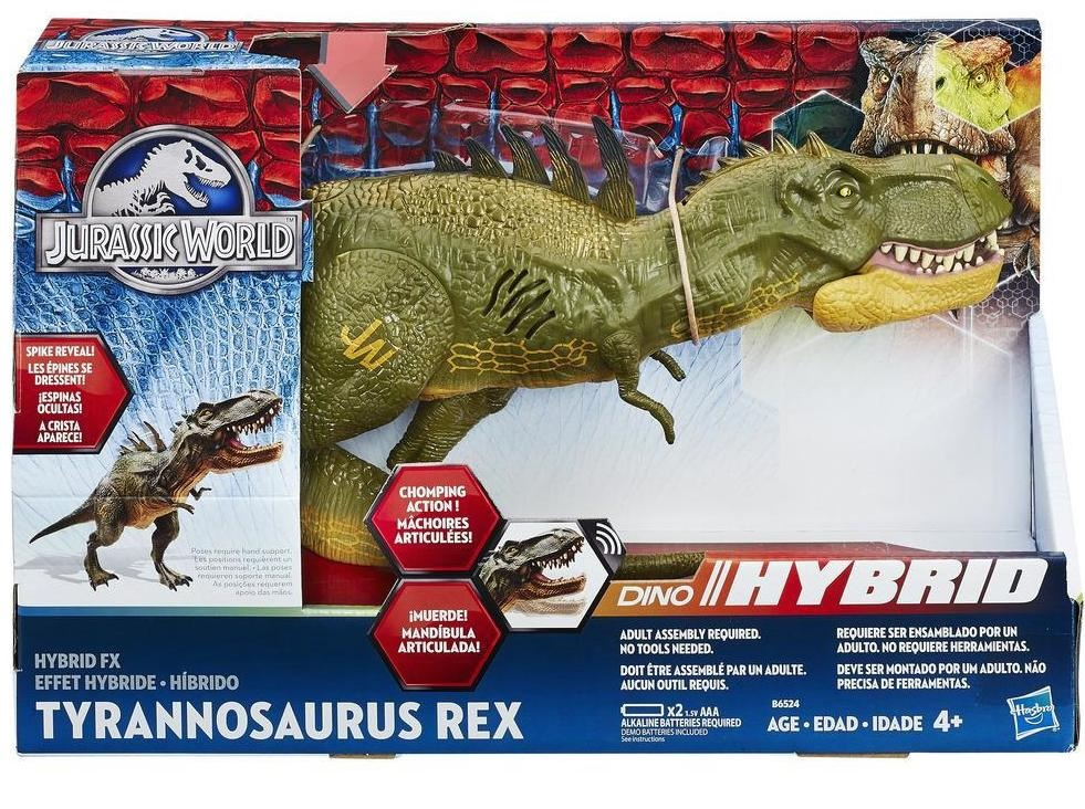 Jurassic world dino hybrid jurassic park wiki fandom - Dinosaure jurassic world ...