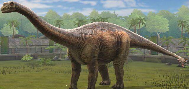 File:Shunosaurus in Level 20.jpeg