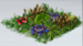 Blue Rafflesia