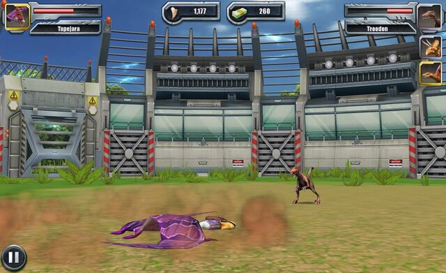 File:Jurassic Park Builder Tapejara Battle (6).jpg