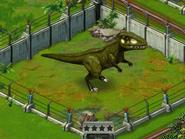 Кархародонтозавр 7