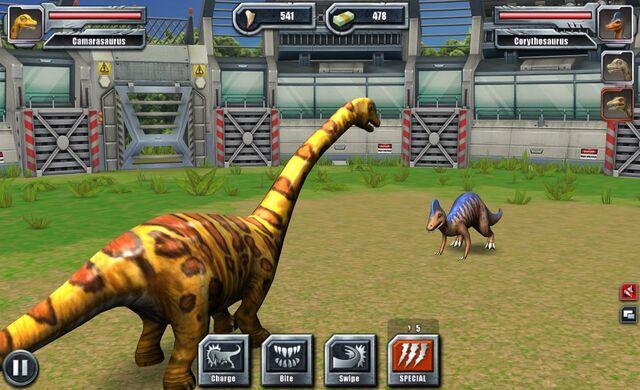 File:Jurassic Park Builder Battle Arena Ouranosaurus24 Nov. 03, 2015.jpg