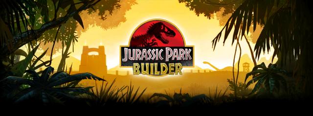 File:Jurassic Park Builder Logo.png