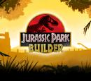 Jurassic Park Builder Wiki