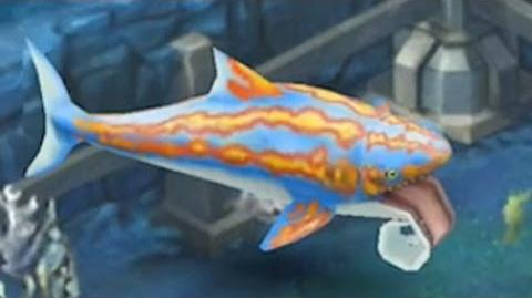Jurassic Park Builder - Helicoprion Aquatic Park Limited
