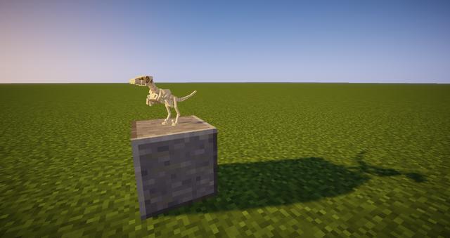 File:Skeleton - Microraptor.png