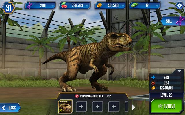 File:TyrannosaurusRex2.png
