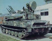 ZSU-23-4 8
