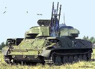 ZSU-23-4 2