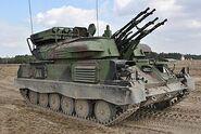 ZSU-23-4 3