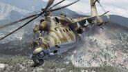 MI-24 Hind 9