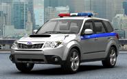 Sakura Galaxy Turbo Police