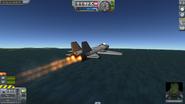 Aerodyne LI-15 Tetra
