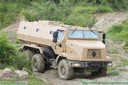 Renault Higuard 8