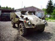 BTR-40 5