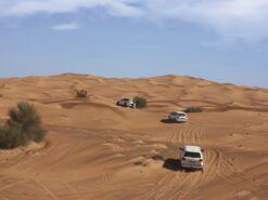 Karthstan convoy