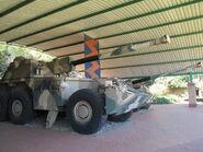 Denel G6 Howitzer 3