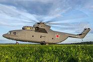 Sivirkin LH-4 Traverse