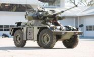Fox Armored Car 6