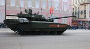 T-14 Armata MBT 7