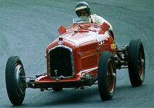 Stria GP8 Corse