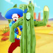 Just Dance Now - Speedy Gonzalez