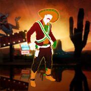 Just Dance Now - Viva Las Vegas