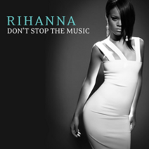 220px-Don't Stop the Music Single
