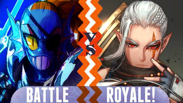 File:Battle Royale Undyne vs Impa.png